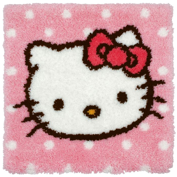 Carrelage Design Tapis Hello Kitty Moderne Design Pour Carrelage De Sol Et Rev Tement De Tapis