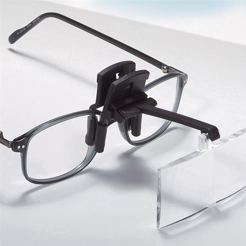 fc6862d317 Multi loupes pour lunettes Daylight DL.D91171 sur Broderies et Compagnie